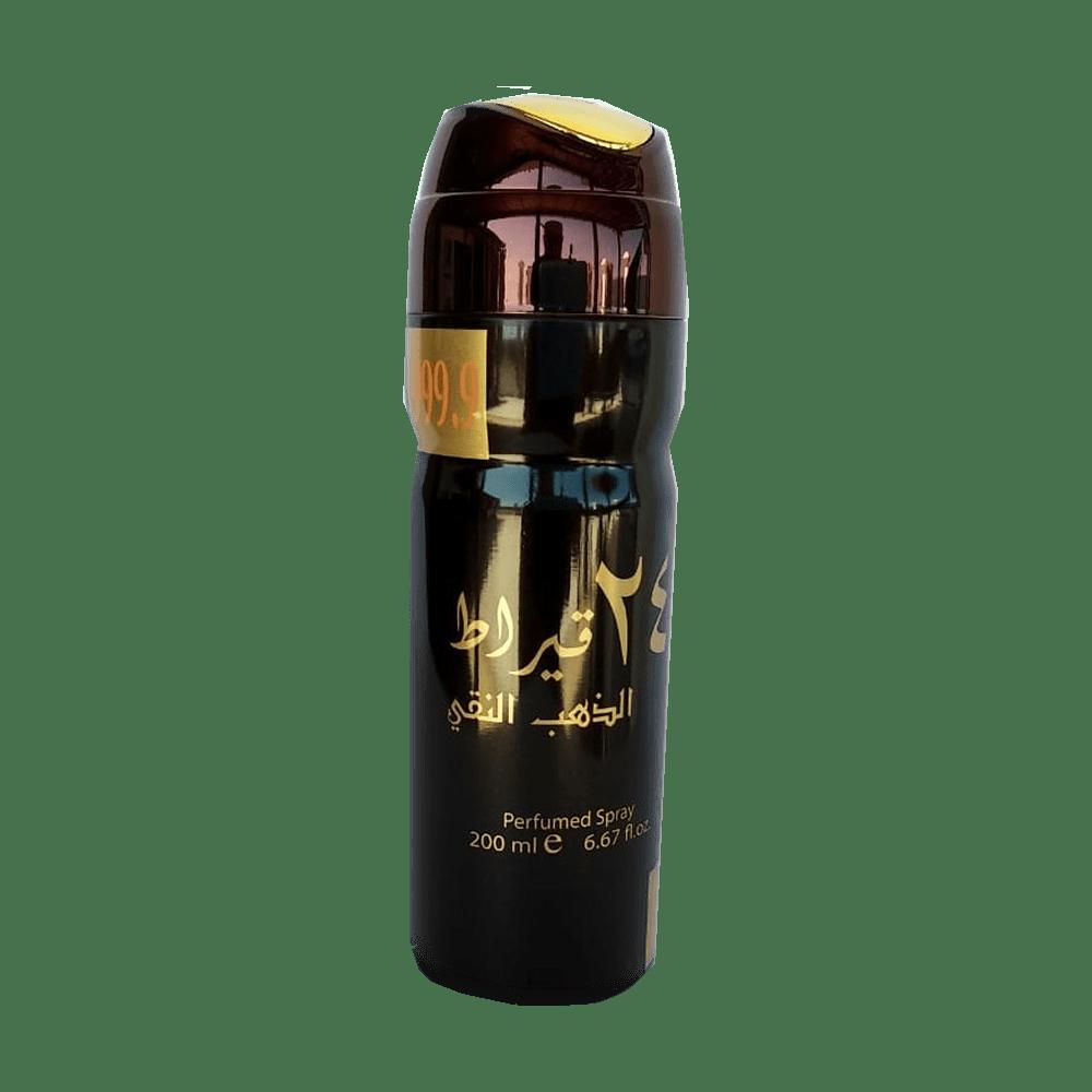 24 Carat Pure Gold 200 ml - Lattafa