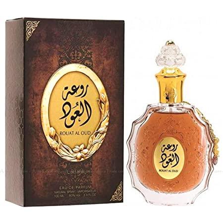 Rouat Al Oud 100 ml - Lattafa