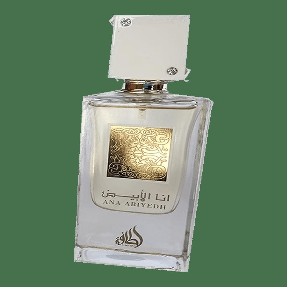 Perfume Árabe  Feminino Ana Abiyedh 60 ml - Lattafa