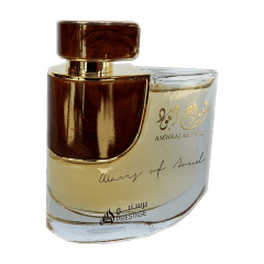 Amwaaj Al Oud 100 ml - Lattafa