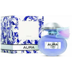 Aura Man 100 ml - Vûrv
